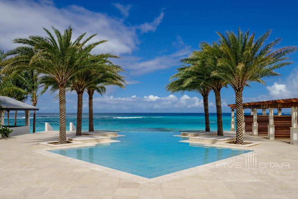 Outdoor Pool at Zemi Beach House Resort & Spa, West Indies, Anguilla