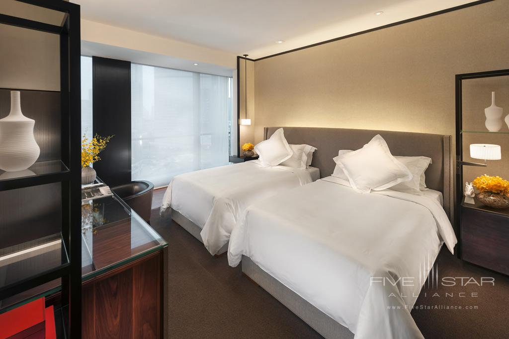 Three Bedroom Service Apartment at Mandarin Oriental Guangzhou, Guangzhou, Tianhe District, China