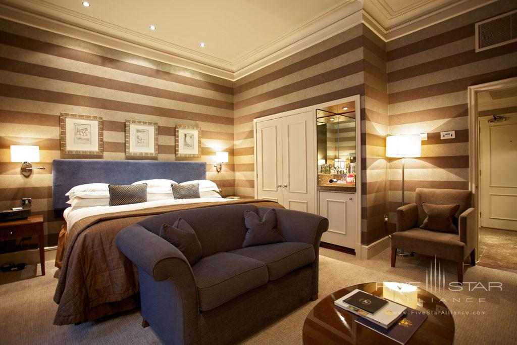 Executive Guest Room at The Chester Grosvenor Hotel and Spa, Chester, United Kingdom