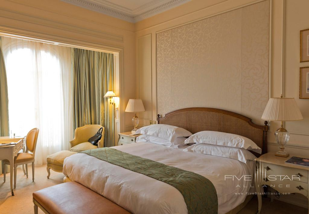 Superior Guest Room at InterContinental Carlton Cannes, Cannes, France