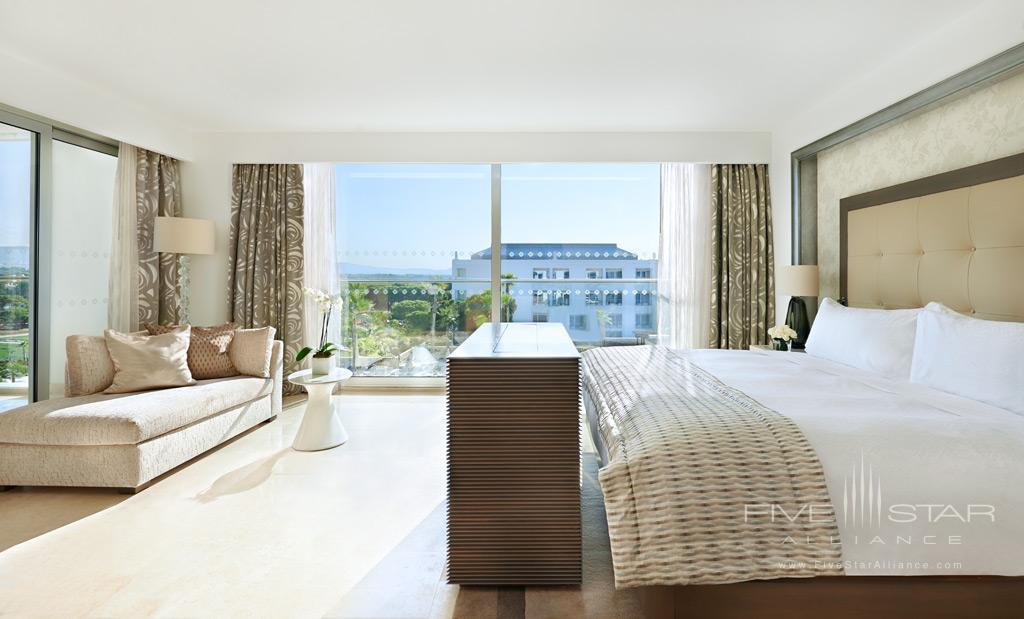 Conrad Suite at Conrad Algarve, Algarve, Portugal