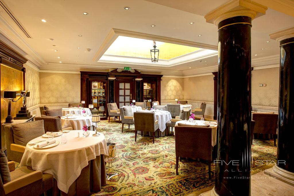 Dine at The Chester Grosvenor Hotel and Spa, Chester, United Kingdom