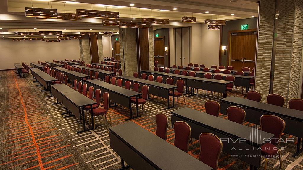 Meetings at Hyatt Regency Maui Resort And Spa, Kaanapali, HI