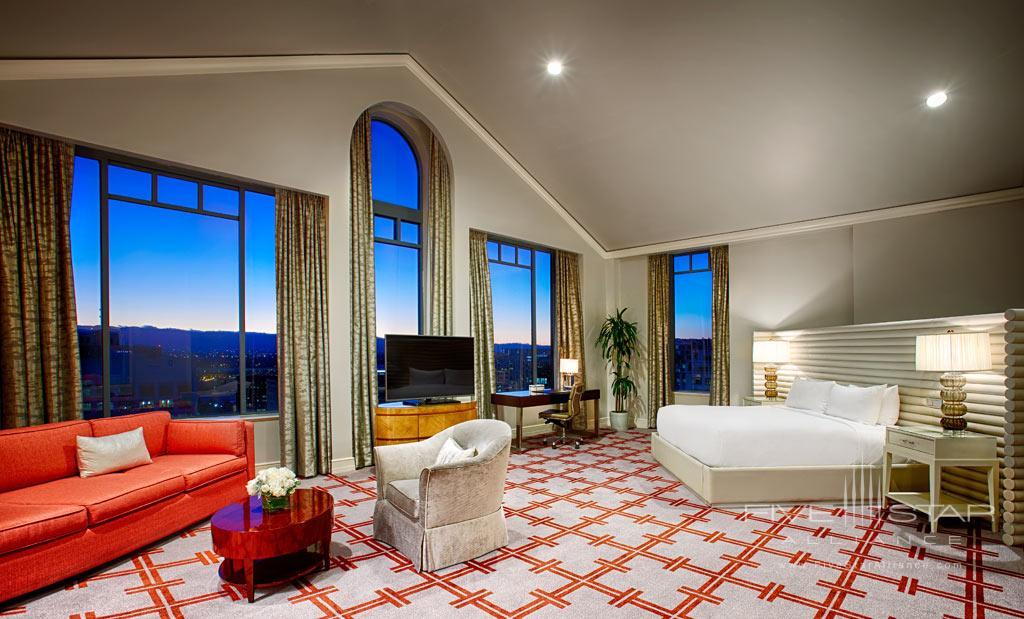 Suite at Fairmont San Jose, San Jose, CA