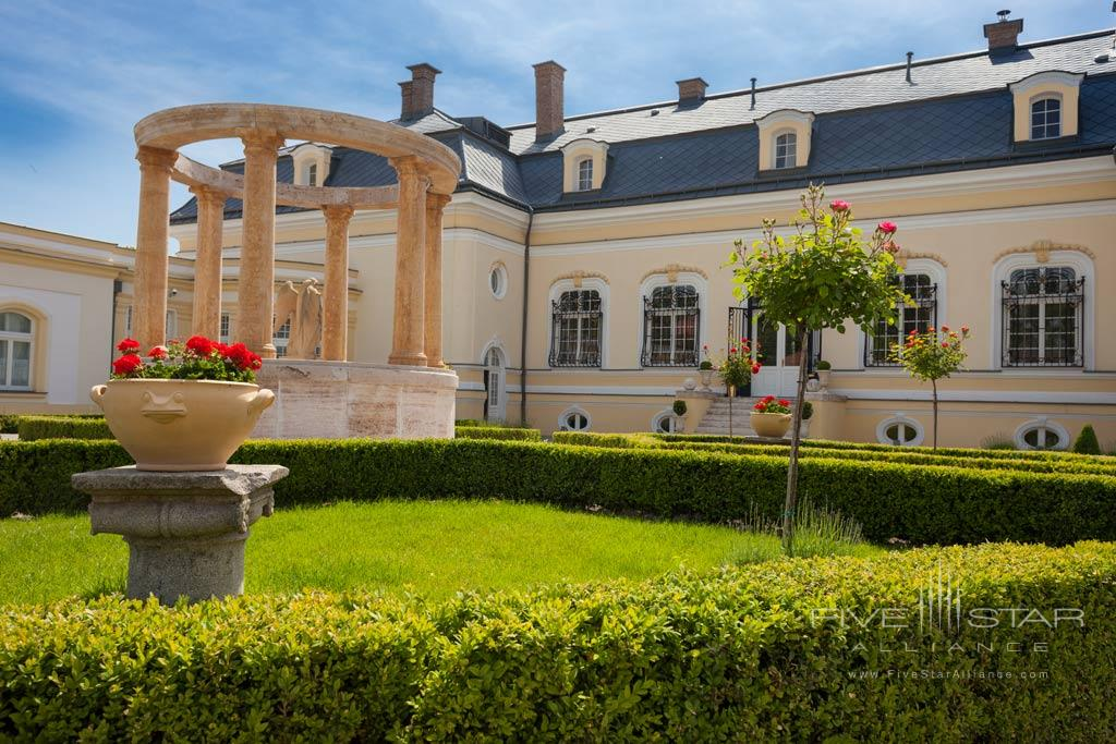 Hotel Chateau Amade