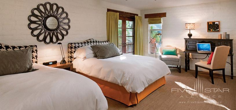 Sanctuary on Camelback Mountain Private Home - Bedroom 2 in Casa Montana