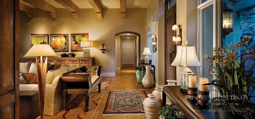 Sanctuary on Camelback Mountain Private Residences - Casa 9 Foyer