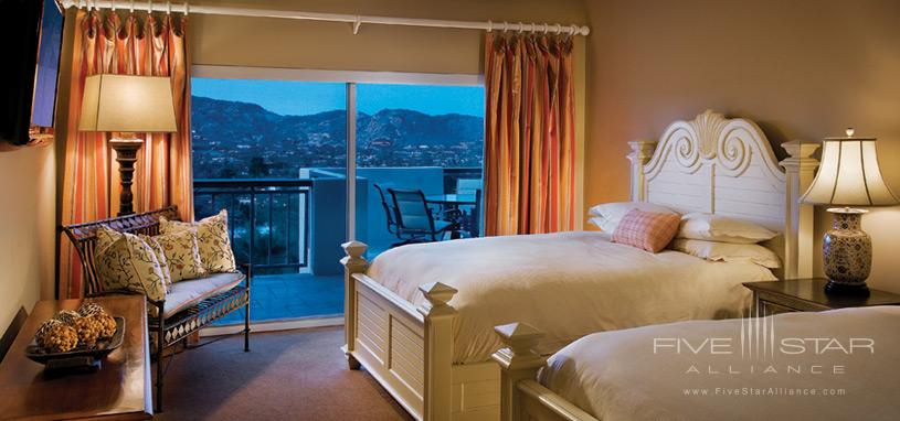 Sanctuary on Camelback Mountain Private Residences - Casa 9 Guest Room