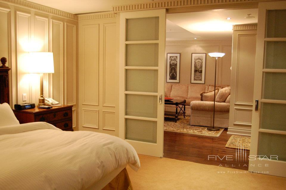 The Windsor Arms Suite