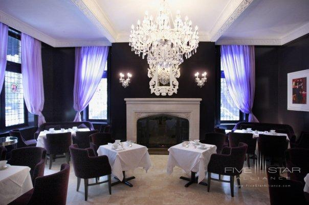 The Windsor Arms Tea Room