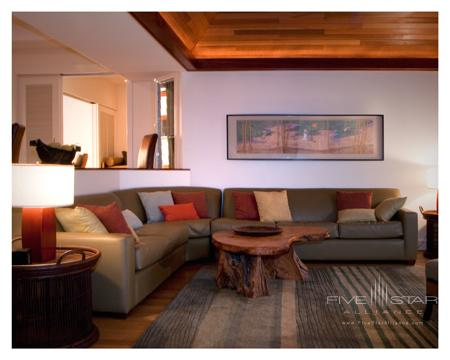Hotel Hana-Maui