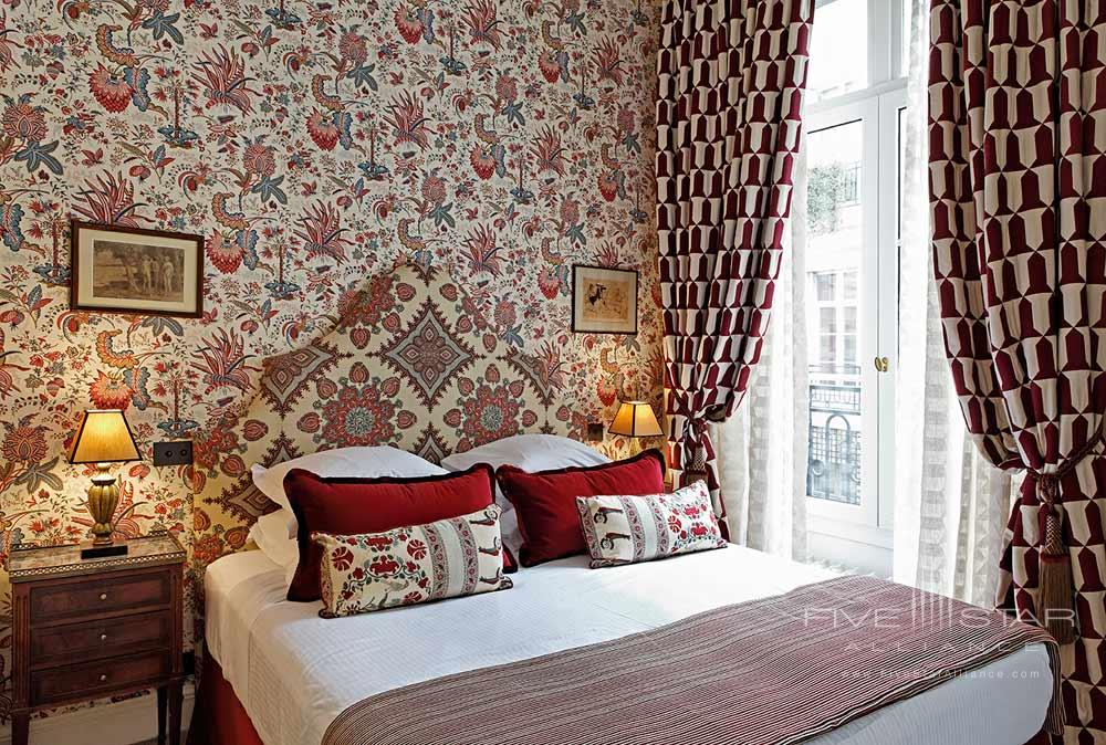 Superior Guestroom at Relais Christine, France