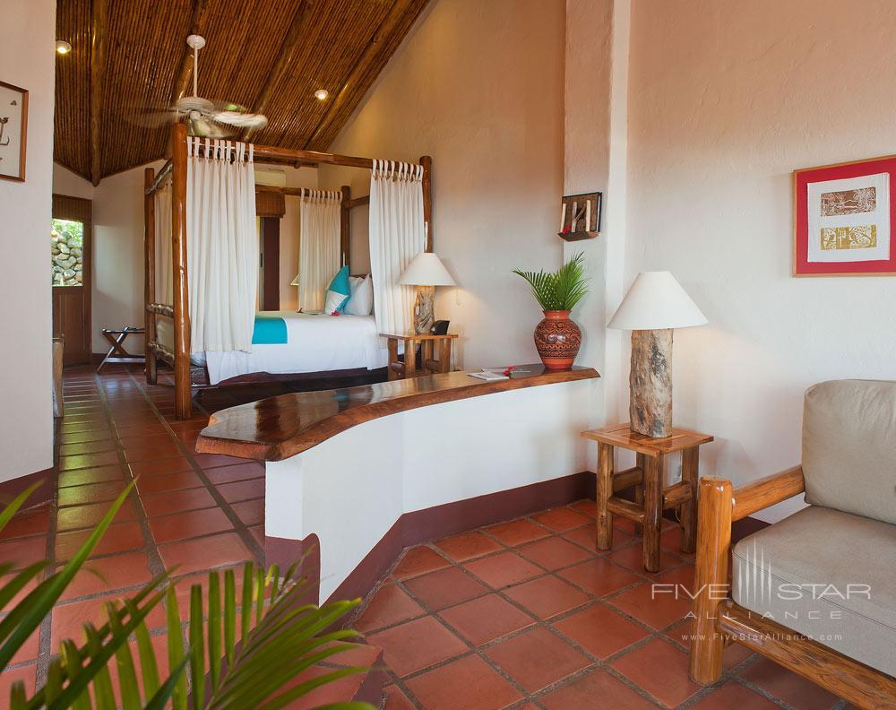 Suite Interior at Punta Islita HotelSan JoseCosta Rica