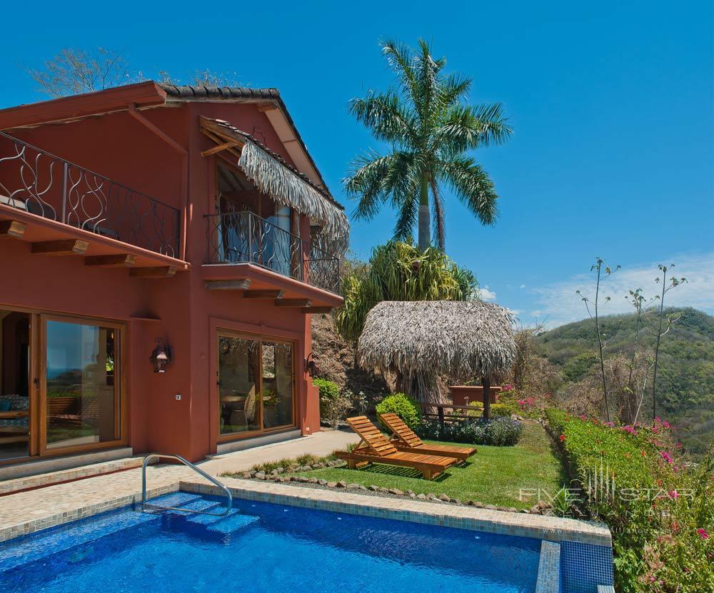 Three Bedroom Villa Bouganvilla at Punta Islita HotelSan JoseCosta Rica