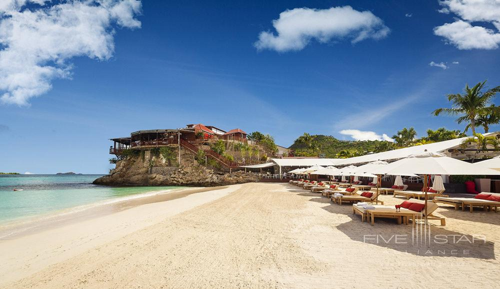 Eden Rock Hotel and BeachSaint Barthelemy