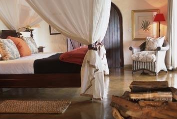 Room in Ebony Lodge