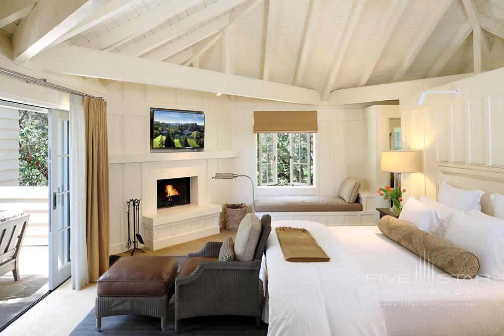 Lodge Estate at Meadowood Napa Valley, CA