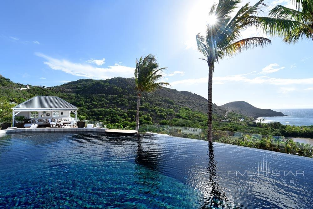 Hotel Le ToinySt Barthelemy