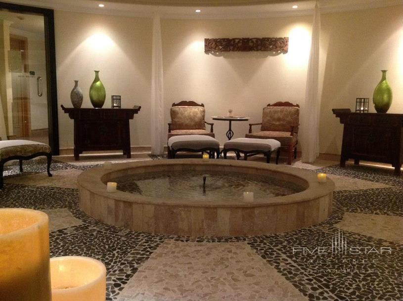 Sandos Cancun Luxury Experience Resort Spa
