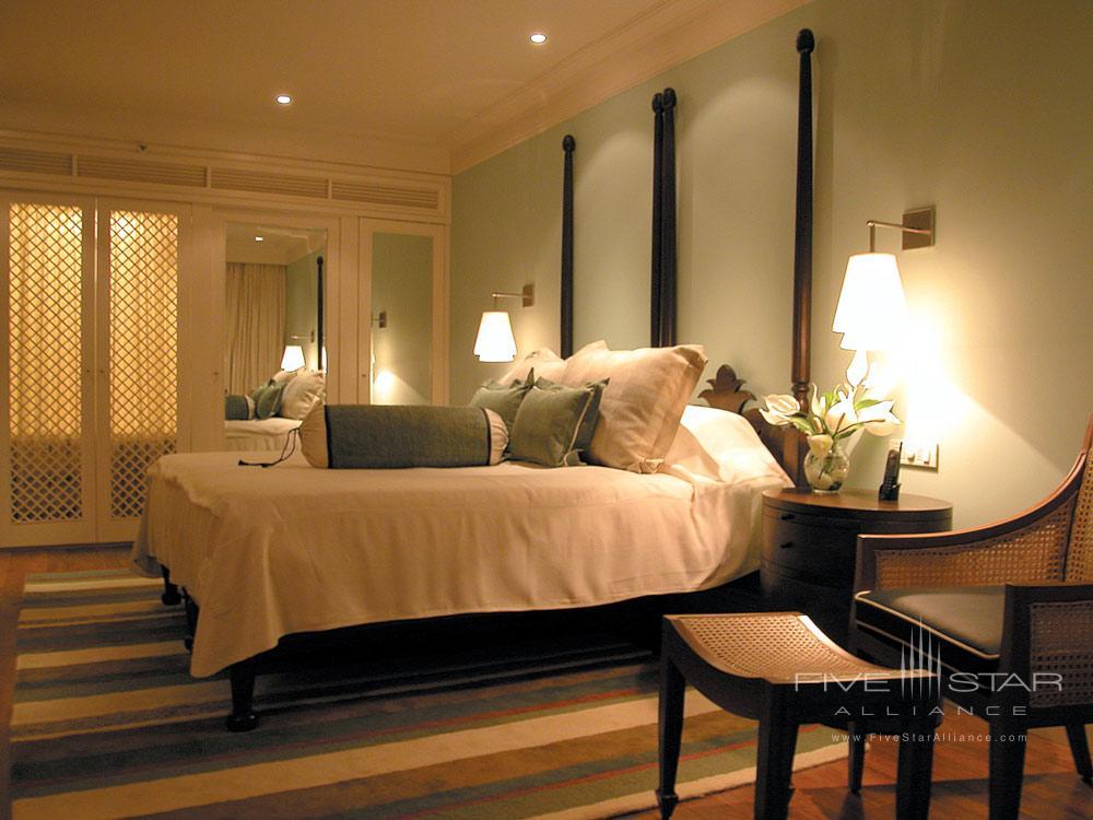 Guestroom at Taj West EndBangalore