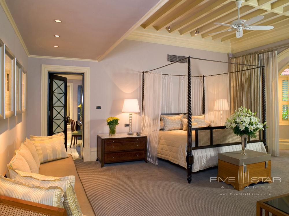 Suite Guestroom at Taj West EndBangalore