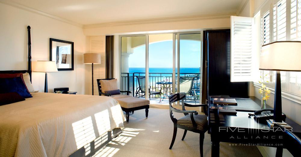 Guestroom at The AtlanticFlorida