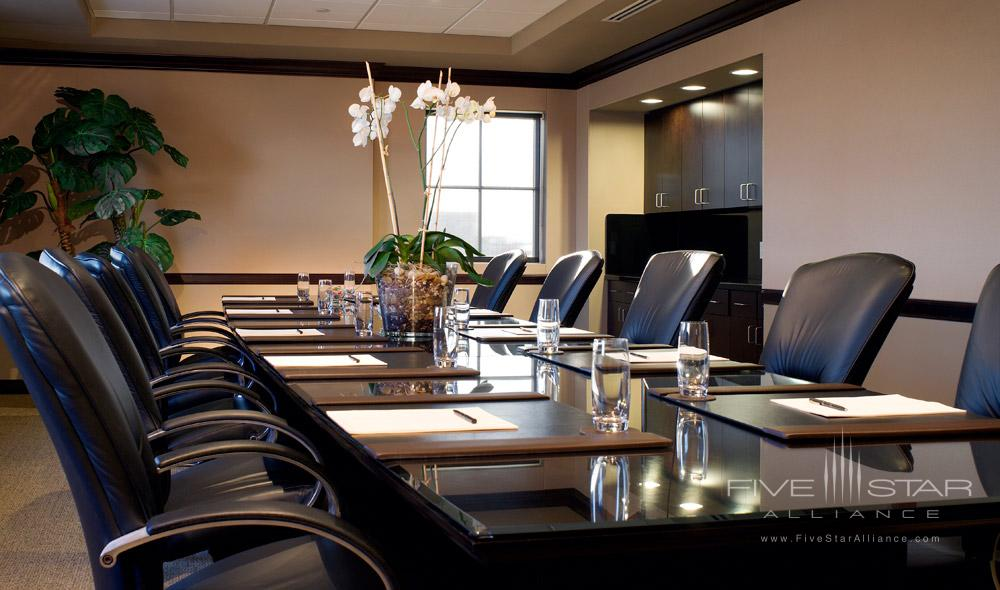 Meeting Room at The AtlanticFlorida