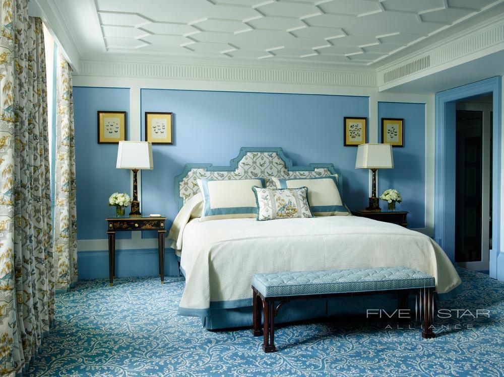 Guest Room at The LanesboroughLondonUK