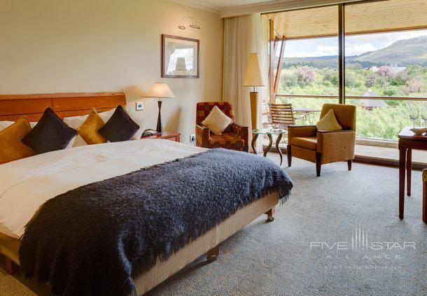 Guest Room at Arabella Hotel and Spa Cape TownSouth Africa