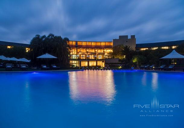 Health Club at Arabella Hotel and Spa Cape TownSouth Africa
