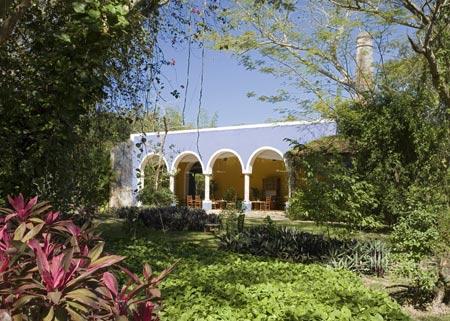The Hacienda San Jose