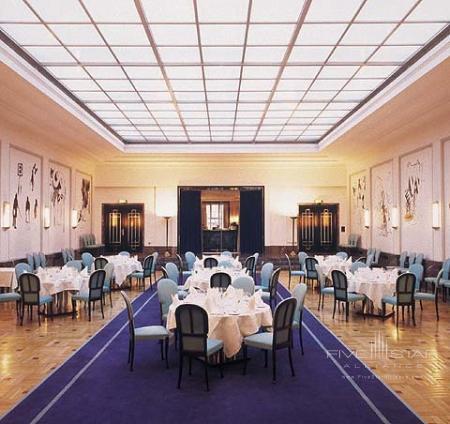 Ballroom - Richard Wagner
