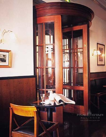 Bistro-Bar Franz-Liszt