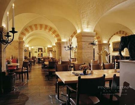 Restaurant Elephentenkelles
