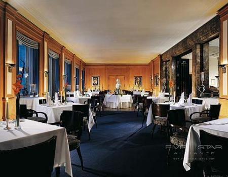 Restaurant - Anna Amalia