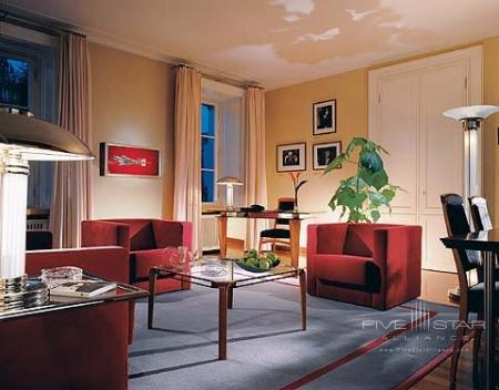 Lindenberg Suite