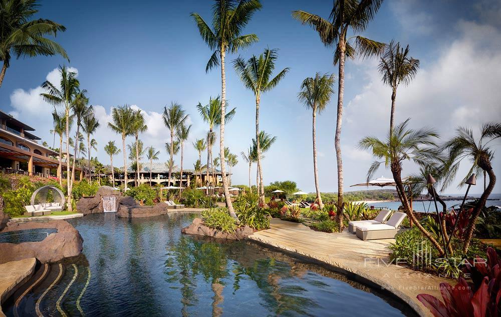 Four Seasons Resort LanaiLanaiHI