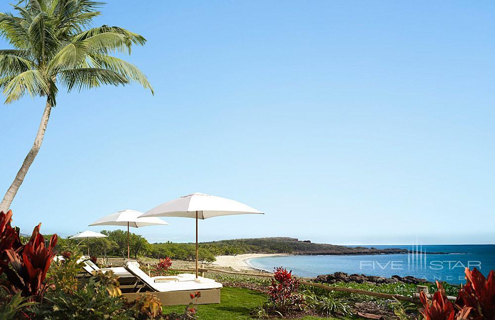 Beach Lounge at Four Seasons Resort LanaiLanaiHI