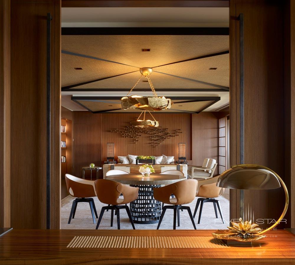 Dine at Four Seasons Resort LanaiLanaiHI