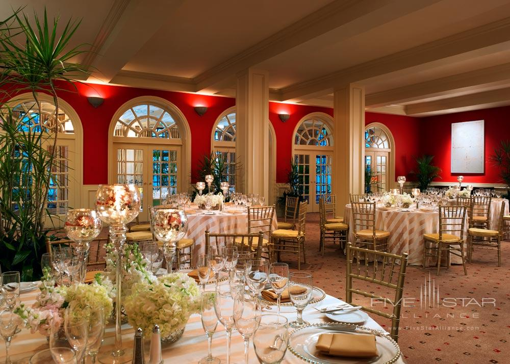 Events Venue at The St Regis HoustonTx