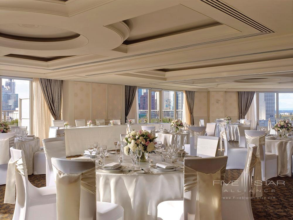 Banquet Hall For Special Events.