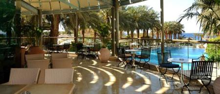 Herods Hotel and Spa Eilat