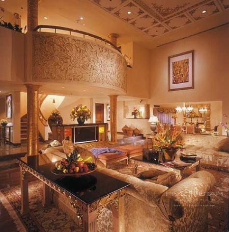 Imperial Suite