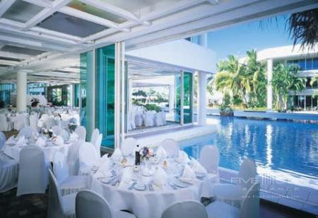 Grand Terrace Banquet