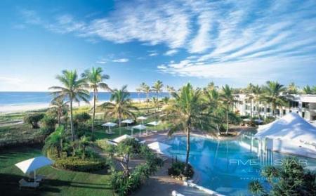 Resort Exterior - Beach