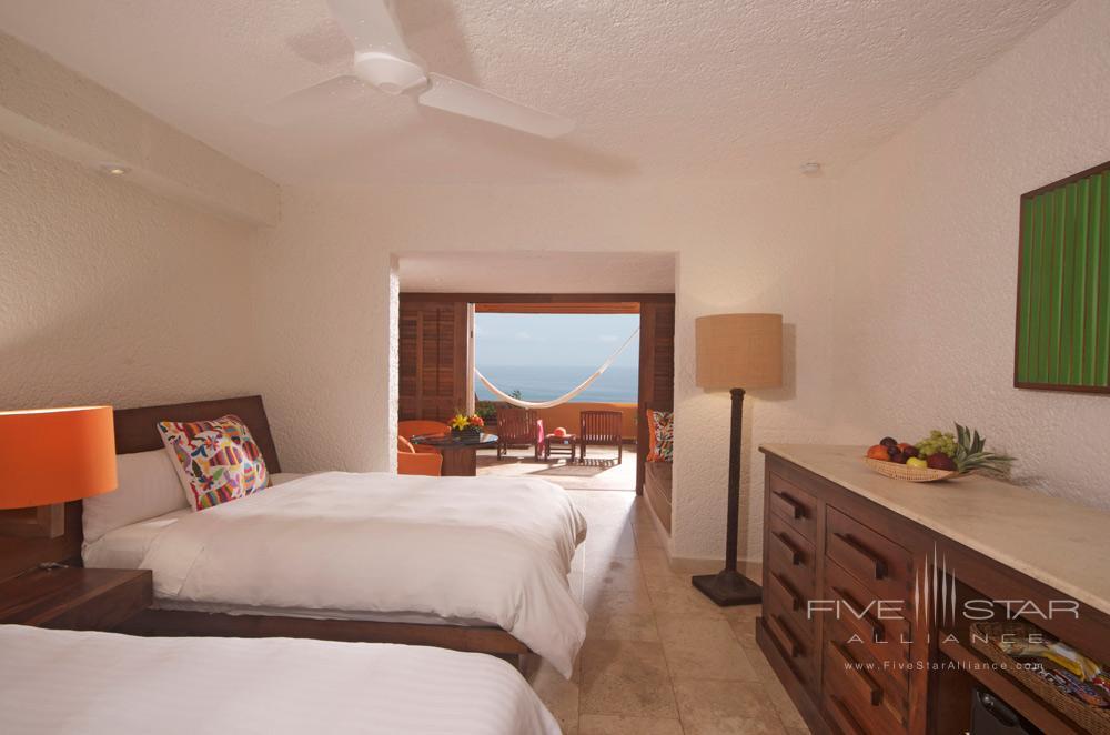 Double Guestroom at Las Brisas IxtapaMexico