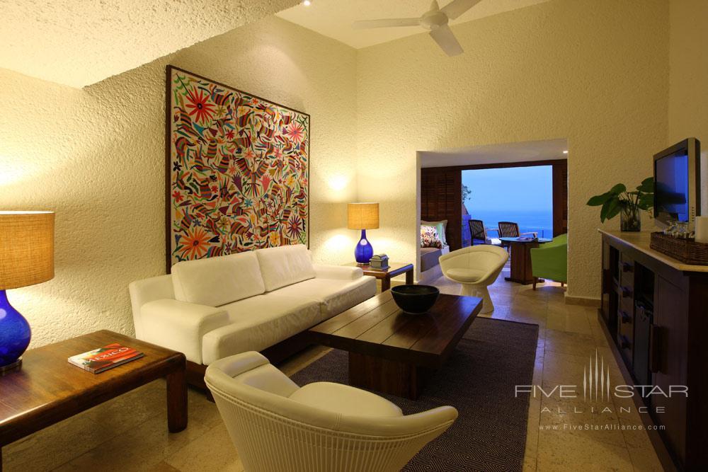 Viceroy Suite at Las Brisas IxtapaMexico