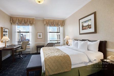 Drake Hotel Chicago