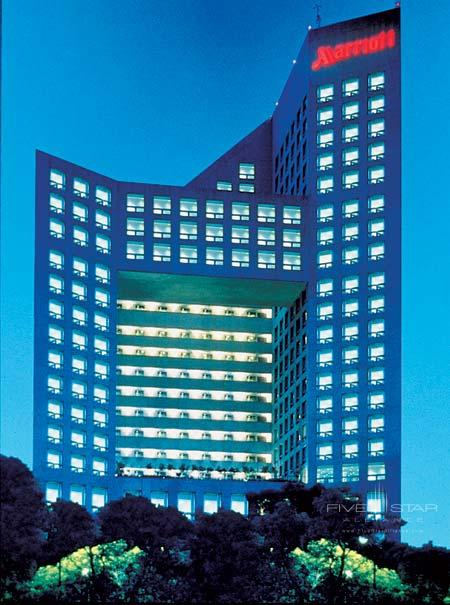 JW Marriott In Mexico City
