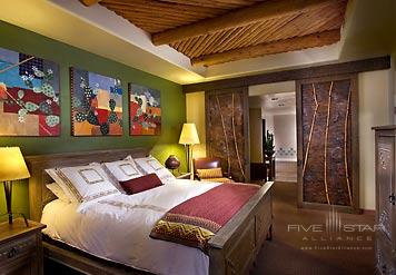 JW Marriott Camelback Inn Resort and Spa One Bedroom Suite